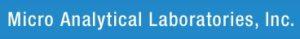 Micro Analytical Laboratories